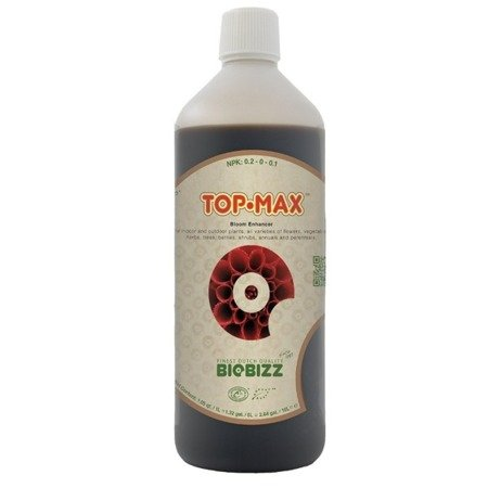 Biobizz Top-Max 500 ml