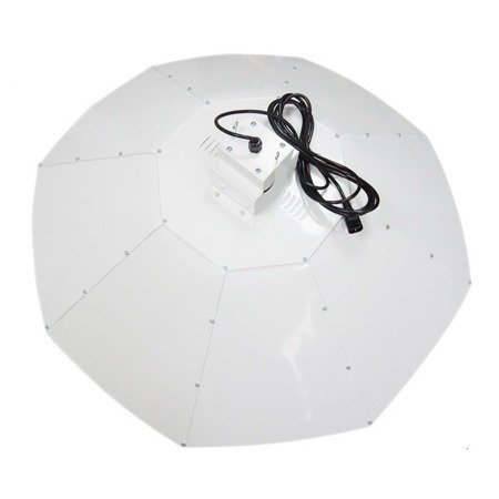 Parabolic Reflector Spectromaster 100cm with 4m power cable IEC