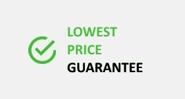 Lowest Price Guarantee