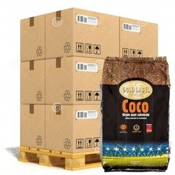 Gold Label Special Mix Coco 50L - 60x