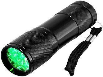Green LED Head Light Spectromaster