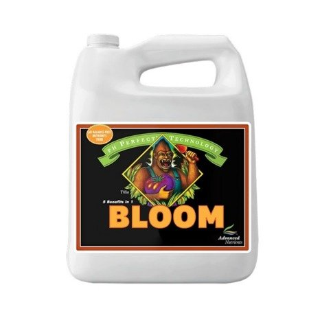 Advanced Nutrients Bloom 10L