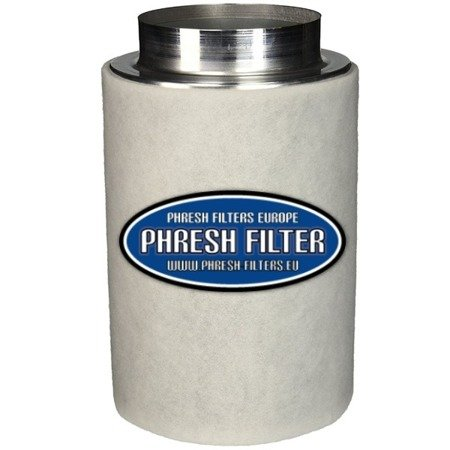 Carbon filter 'Phresh Filter' 300m3/h - 100mm
