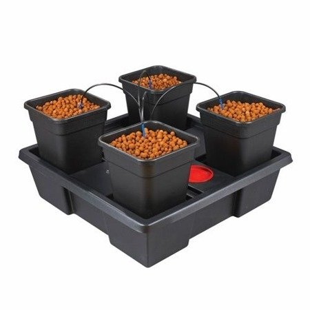 Wilma Large Grow System 4 pots 11L